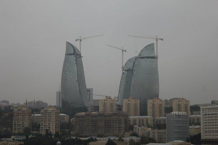 Авиабилеты В Баку Из Санкт