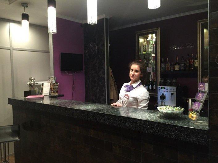 Гостиница «Рандеву» на