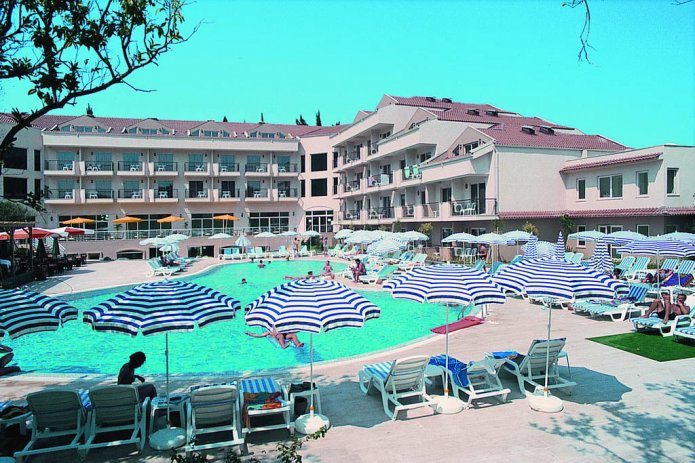KEMER DREAM HOTEL 4 * - Турция