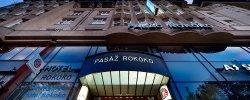 Отель Рококо Прага